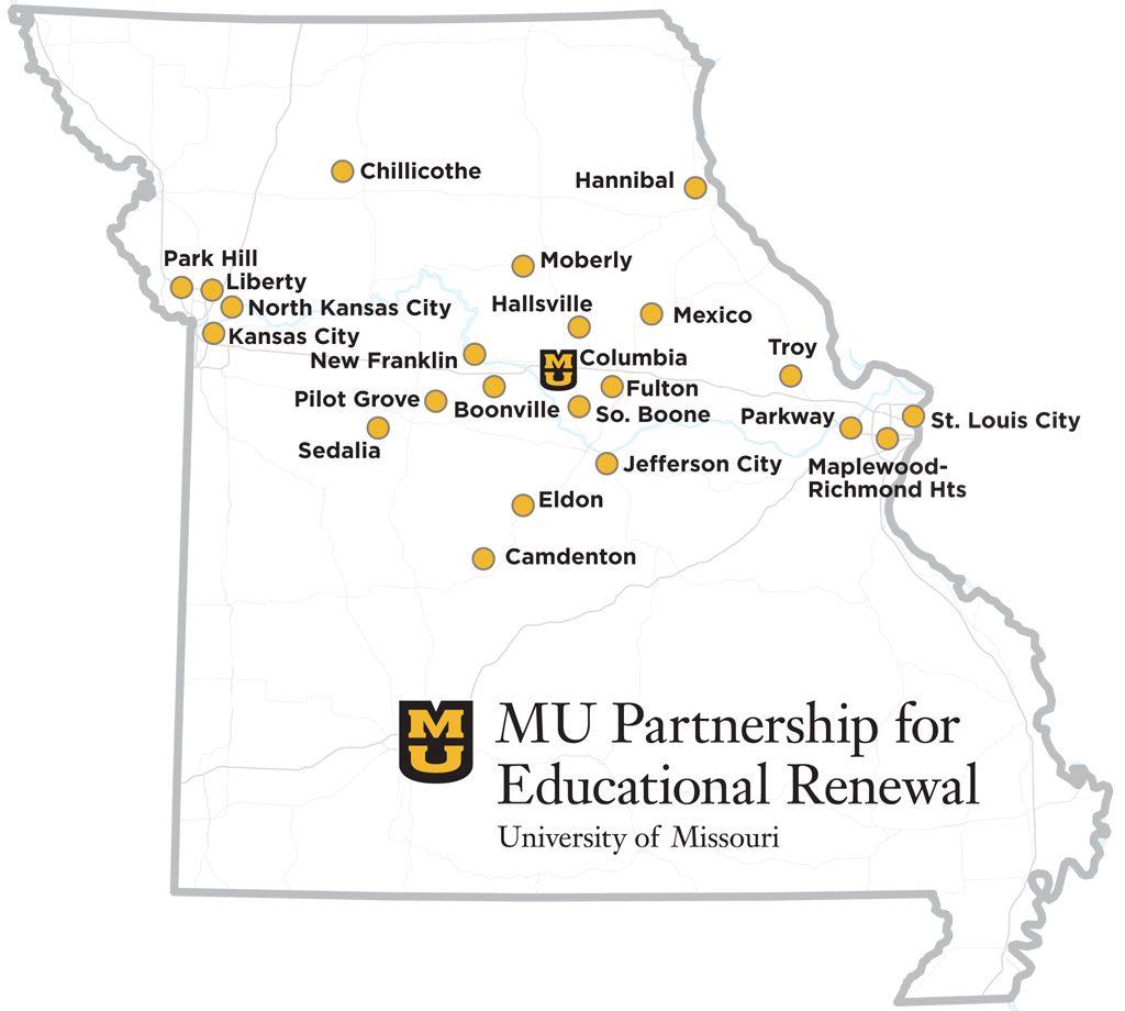Partner Schools Teaching Fellowship Program