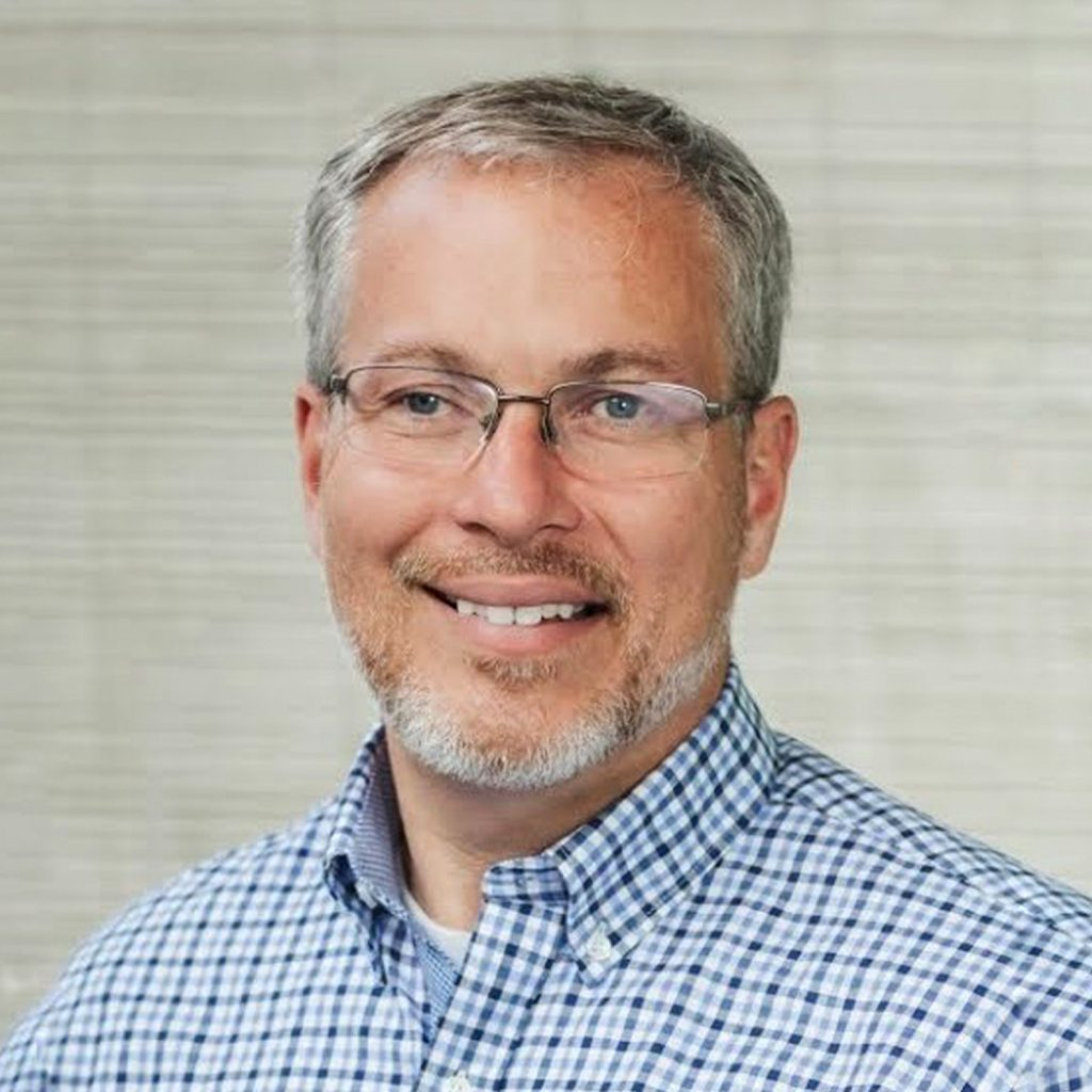 2021 Education Awards, March 22-26, University of Missouri College of Education, Excellence in Research and Scholarly Activity, Dr. Matt Burns, Professor, Special Education