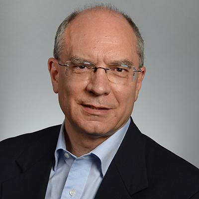 David Bergin