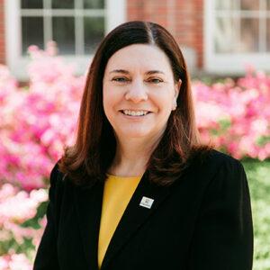 Dean Kathryn Chval