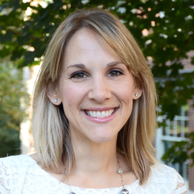 Emily Crawford-Rossi headshot, MU College of Education