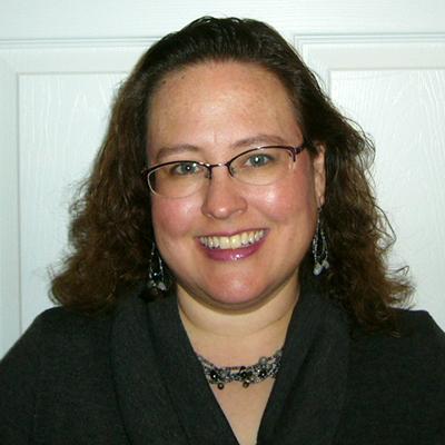 Nikki Ashcraft