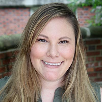 Amanda Holloway
