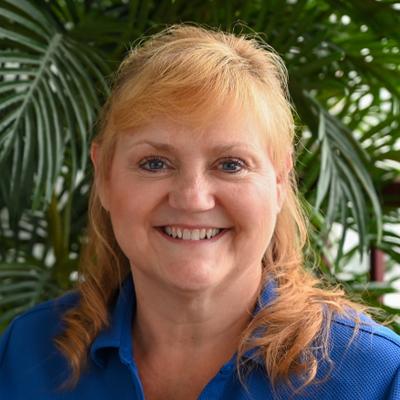 Carla Chaffin