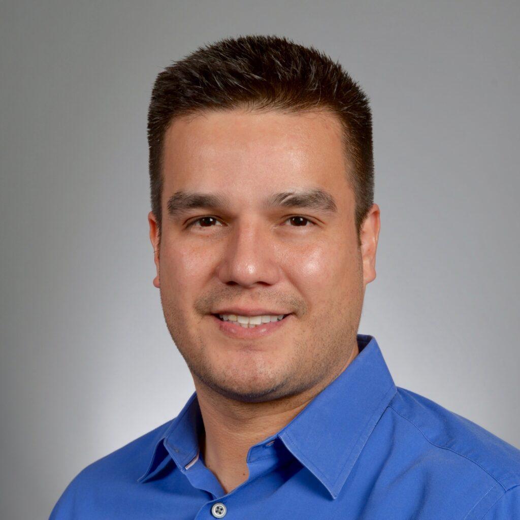 Francisco J. Sánchez
