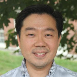 Francis Huang photo