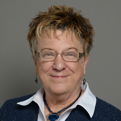 Gail Fitzgerald