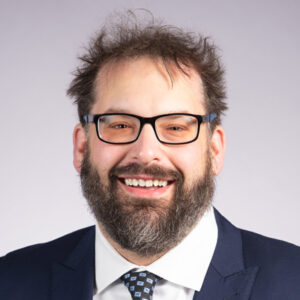 headshot photo of Johannes Strobel, Professor, University of Missouri College of Education, School of Information Science & Learning Technologies