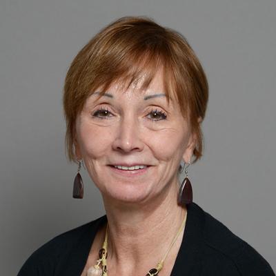 Julie Caplow