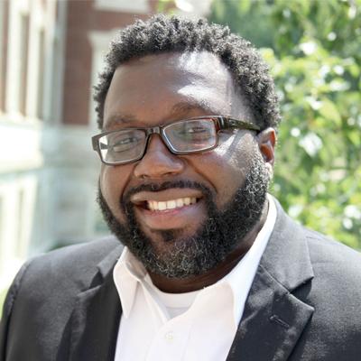 LaGarrett King Associate Professor Learning, Teaching & Curriculum