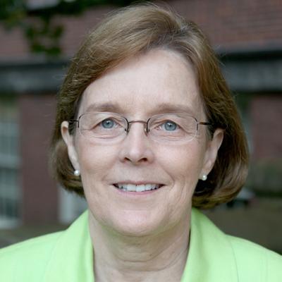 Mary Laffey