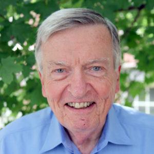 Norm Gysbers, Professor Emeritus