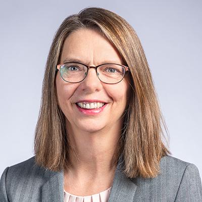 Patricia Friedrichsen