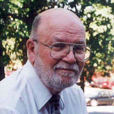 Richard Caple