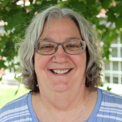 Roberta Scholes