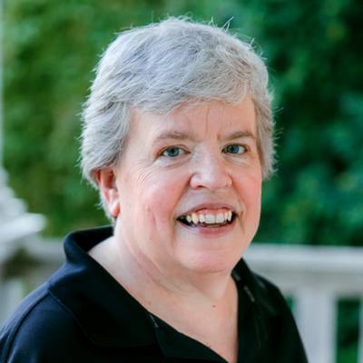 Ginny Vandelicht