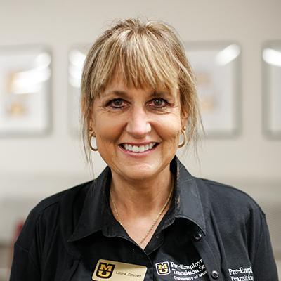 Laura Zimmer
