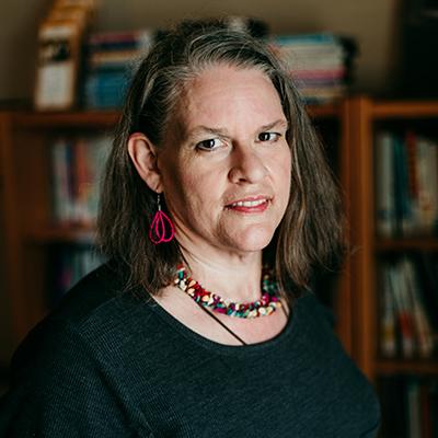 Amy Hoffman