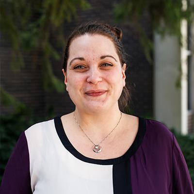 Tamara Regan