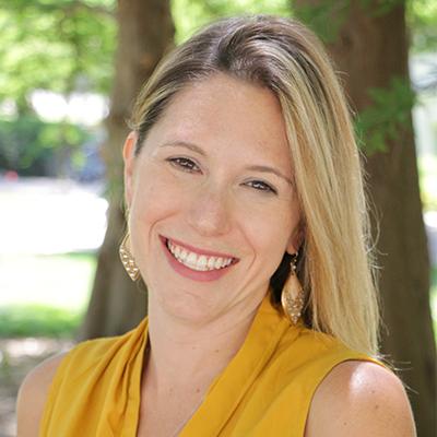 Kathryn Fishman-Weaver