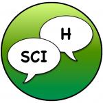SCI H logo large