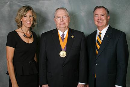 Hook award