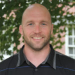 Brandon Orr, Assistant Teaching Professor, Educational, School & Counseling Psychology
