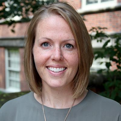 Lindsay Oetker