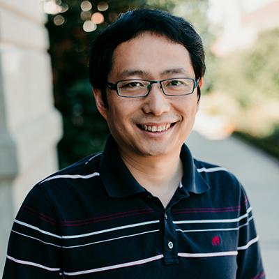 Xinhao Xu