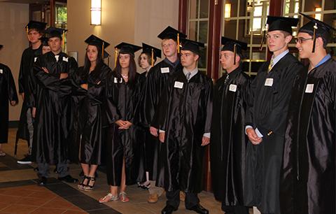 Mizzou K-12 Online Graduation, 2012.