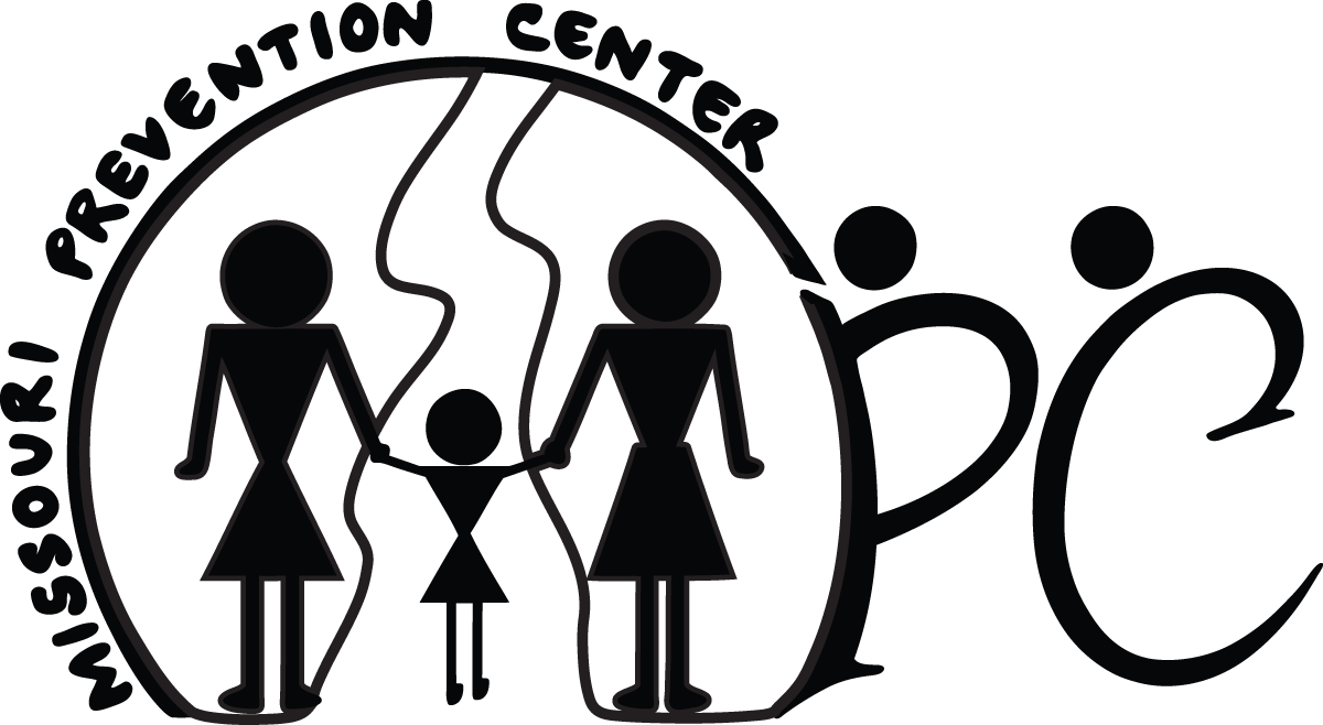 Missouri Prevention Center founded.  MPC brings community members and College of Education researchers together to help schools and families, applying techniques that promote social and academic success.  MPC logo.