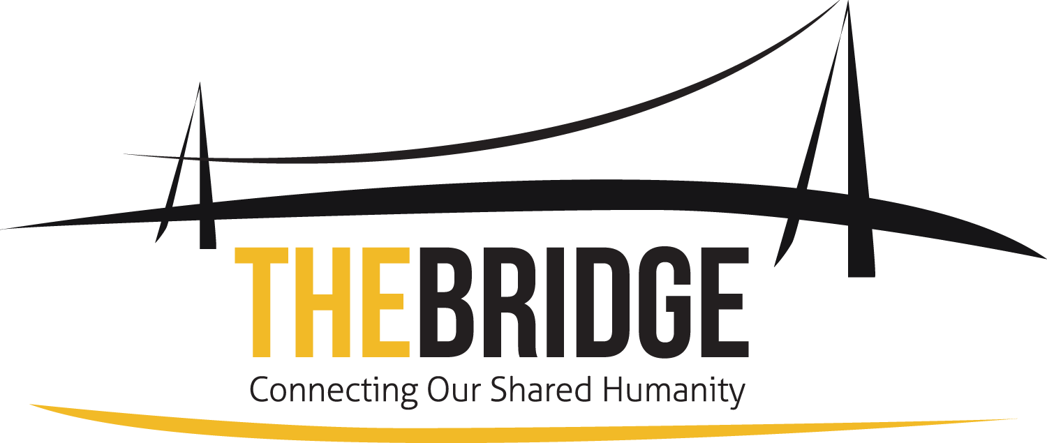 The Bridge opened in Townsend Hall. The Bridge is a conversation space for students, faculty, and professional staff to develop and expand their cultural knowledge, awareness, and competencies. It is available for classes, meetings, presentations, or interactive discussions regarding a wide range of diversity and inclusion topics. The Bridge Logo with slogan: Connecting our Shared Humanity