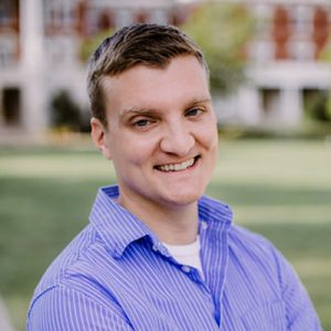 Tyler Smith, Postdoctoral Fellow, Educational, School & Counseling Psychology, University of Missouri College of Education