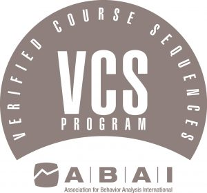 ABAI VCS PROGRAM badge