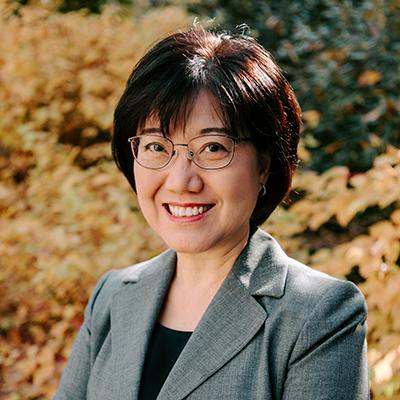 Soo-Yeon Cho