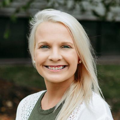 Jessica Hazelhorst
