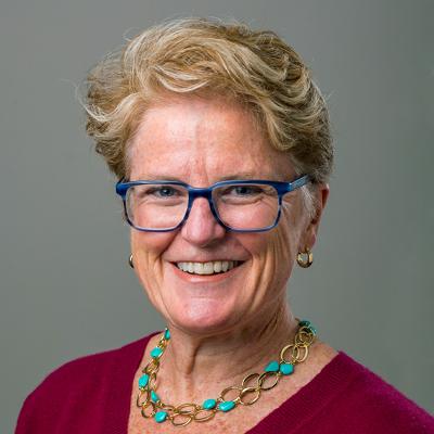 Margaret Glasch