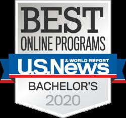U.S. News & World Report, Best Online Programs, Bachelor's 2020, University of Missouri College of Education, Best Online Bachelor's Degree Programs