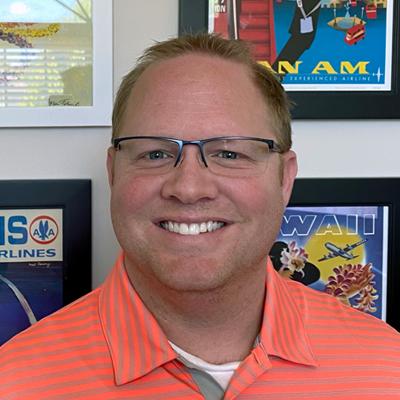 Seth Lammers