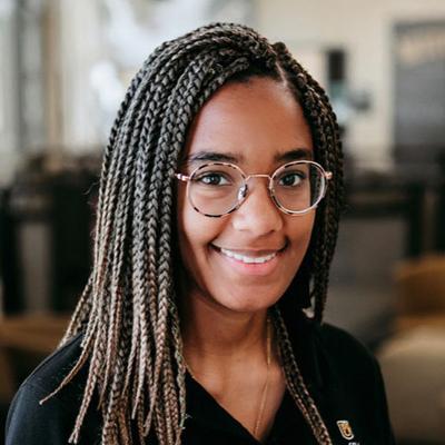 Lex Hunter, Undergraduate Student, University of Missouri College of Education, headshot photo