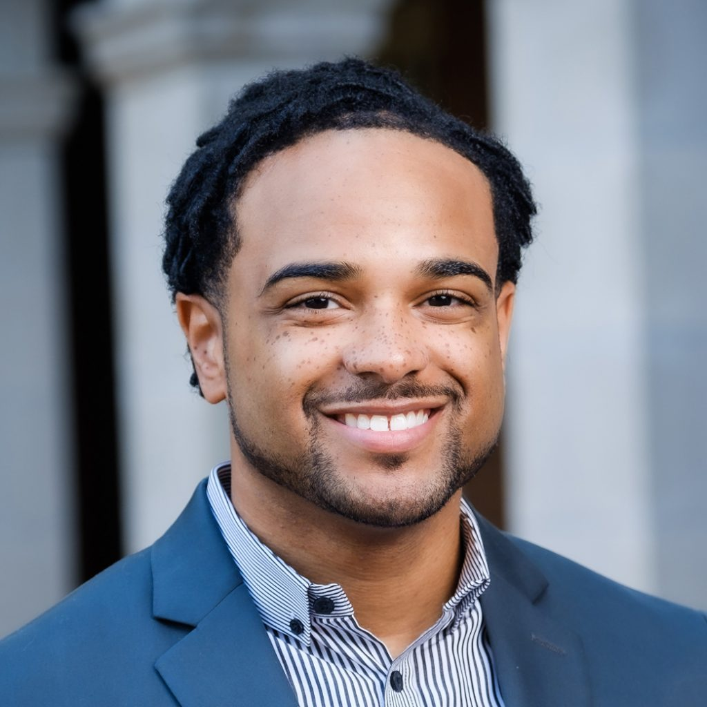 2021 Education Awards, March 22-26, University of Missouri College of Education, Alumni Outstanding Early Career, Dr. Jonathan McElderry, PhD `15, Assistant Dean of Students, Intercultural Center Executive Director, Assistant Professor, Department of Counseling, Wake Forest University, Winston Salem, NC