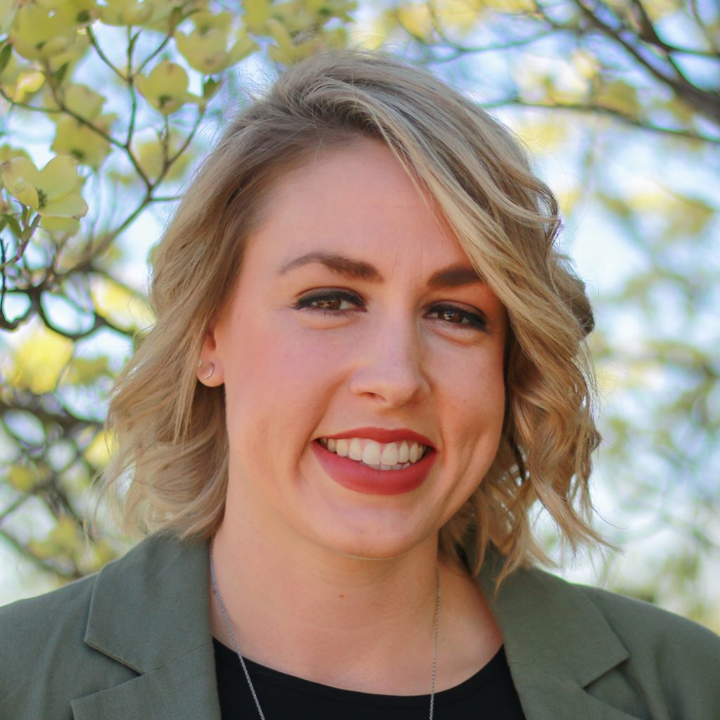 2021 Education Awards, March 22-26, University of Missouri College of Education, Graduate Student Scholar of the Year, Dr. Monica Kleekamp, PhD `20, Assistant Clinical Professor, Fontbonne University