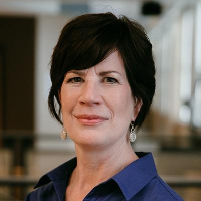Pamela Wheeler