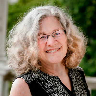 Brenda Bestgen