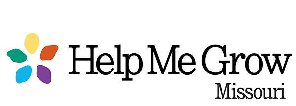 Help Me Grow Missouri Logo