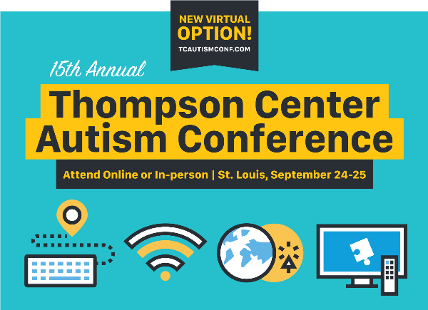 15th annual Thompson Center Autism Conference