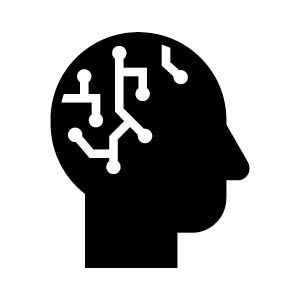 head and mind icon