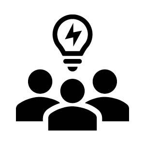 people group idea icon