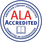 ALA Accredited Logo