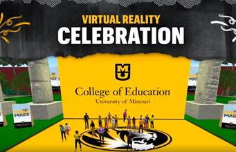 TELL — Technology to Enhance Learning Lab Virtual Reality Celebration